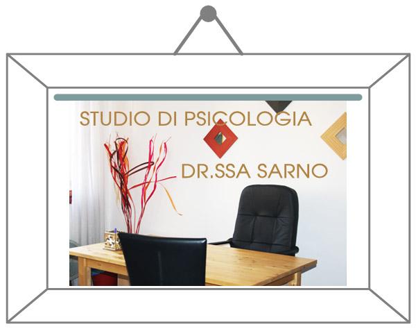 Servizi psicologia Padova. Studio dr.ssa Annalisa Sarno